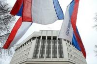 Крымский парламент принял за полгода 39 законов и ушел на каникулы