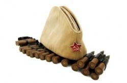 Сегодня празднуют День защитника Отечества