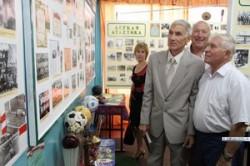 В Крыму появится первый интерактивный музей спорта