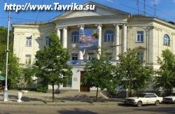 Морская библиотека имени адмирала Михаила Петровича Лазарева