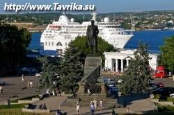 """Площадь """"Нахимова"""""""