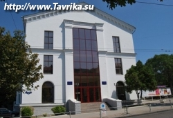 Севастопольский цент культуры и искусства (СЦКиИ)