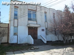 Музыкальная школа № 5 (Шевченко, 11)