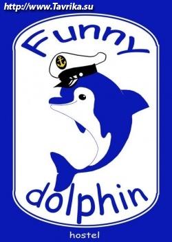 """Хостел """"Funny Dolphin""""  (Фанни Долфин)"""