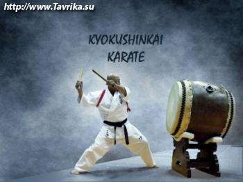 Спортивная секция контактного КАРАТЭ Киокушинкай (Толстого, 25)