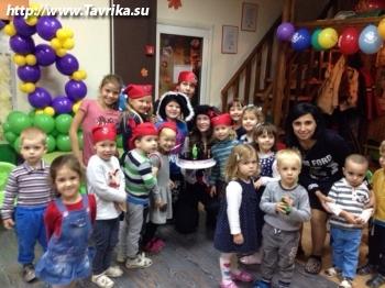 """Частный детский сад """"Божья коровка"""" (Н.Музыки,36)"""