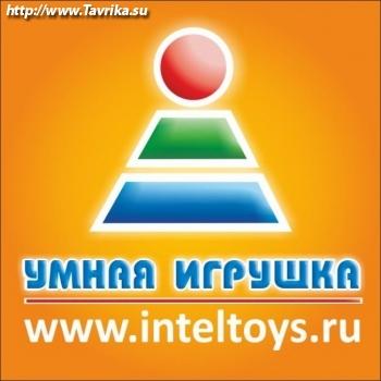 """Интернет-магазин """"Умная игрушка"""""""