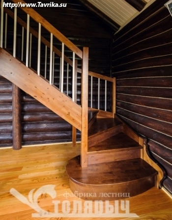 """Фабрика лестниц """"Столярыч"""""""