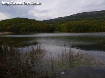 Мулловское озеро