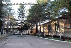 Школа № 25