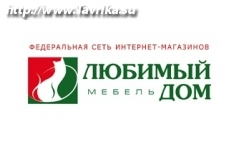 """Интернет магазин """"Любимый Дом"""""""