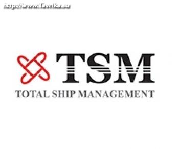 """Крюинговая компания """"Crew manning company TSM"""" (Кру мэнинг компани ТСМ)"""