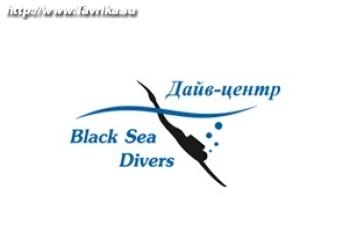 """Дайвинг клуб """"Black sea divers"""""""