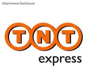 "Курьерская служба ""TNT"""