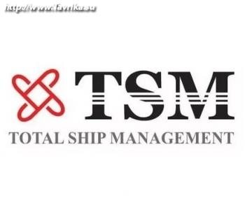 """Крюинговое агенство """"Total Ship Management Experts"""""""