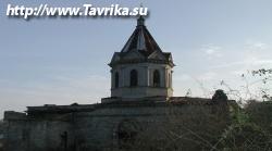 Церковь Св.Георгия (Армянская)