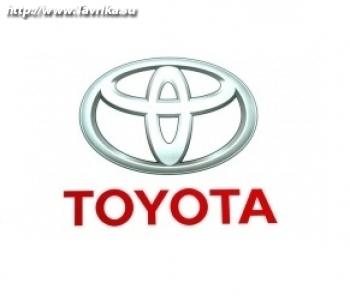 """Автодом """"Toyota"""" (Тойота)"""