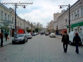 """Улица """"Карла Маркса"""""""