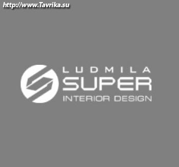 """Дизайн студия """"SuperInteriors"""""""