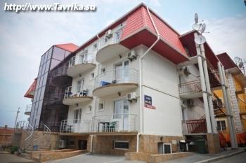"Отель ""Kamilla Small Hotel"" (Камилла смол отель)"