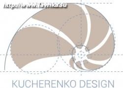 """Дизайн интерьера от студии """"Kucherenko Design"""""""
