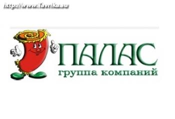 "Склад-магазин ""Палас"""