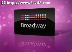 """Фотостудия """"Broadway"""" (Бродвей)"""
