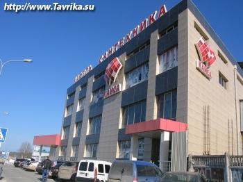 """Строительный торговый центр """"Каиса"""""""