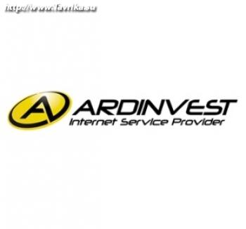 """Интернет-провайдер """"ARD-INVEST"""""""