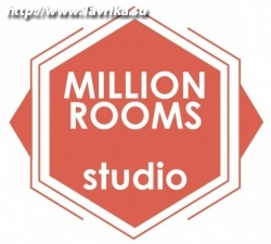 """Дизайн-студия """"Million Rooms"""" (Миллион комнат)"""