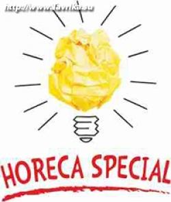 "Нанесение логотипа на упаковку ""Horeca Special"""