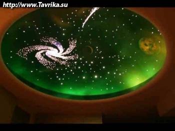 """Фабрика натяжных потолков """"Rosbuilding"""" (Южная, 4)"""