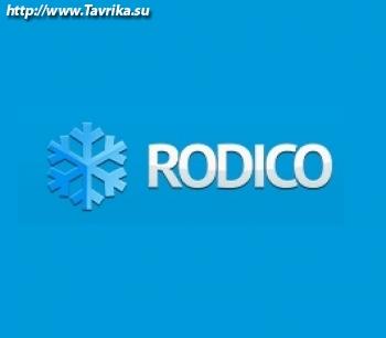 """Интернет-магазин """"RODICO"""""""