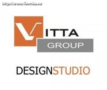 """Дизайн-студия интерьеров """"Vitta-Group"""""""