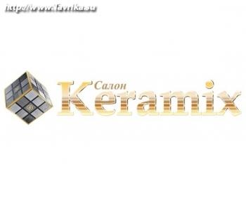 """Салон """"Керамикс - Крым"""""""