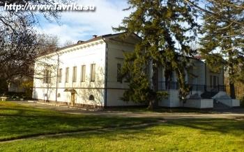 Научно-исследовательский центр истории и археологии Крыма