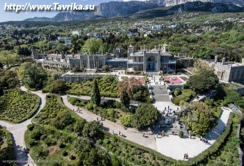 Дворцово-парковый музей-заповедник