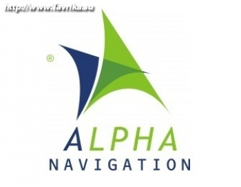 """Крюинговая компания """"Alpha Navigation"""""""