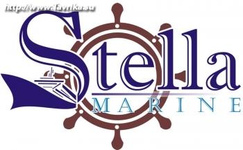 "Крюинговое агентство ""Stella Marine"""