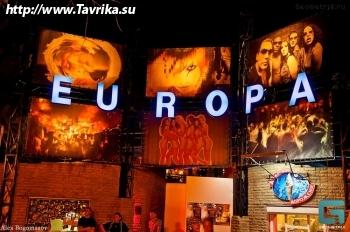 """Ночной клуб """"Europa"""""""