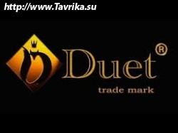Крымская меховая фабрика «Duet»