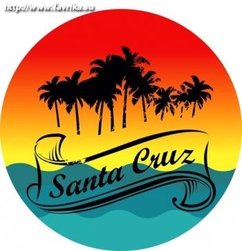 Ресторан «Santa Cruz»
