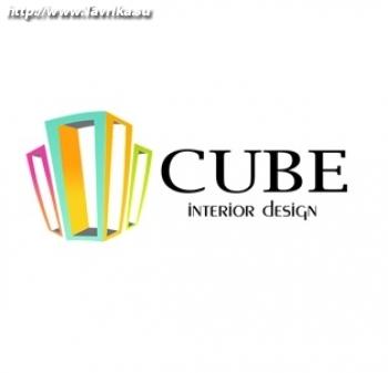 "Дизайн интерьера ""Cube"""